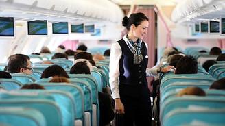 Uçuş stresi müzikle azalacak!