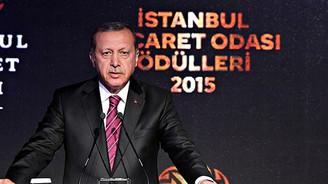 Erdoğan: Türkiye'de güçlü bir muhalefeti göremedik