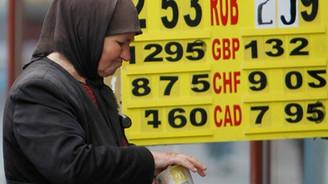 IMF'den Ukrayna için %9 küçülme öngörüsü
