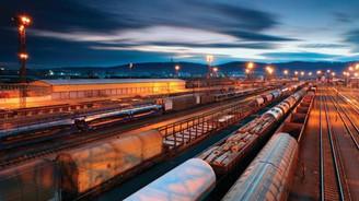 25 bin kilometre demiryoluna ulaşılacak