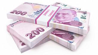 Bankacılık sektörünün kredi hacmi 1.4 trilyon oldu