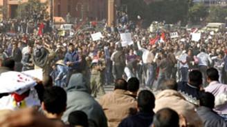 Suudi Arabistan bütün yürüyüşleri yasakladı
