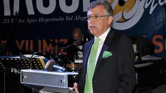 İzmir Atatürk OSB, 25. yılını kutladı