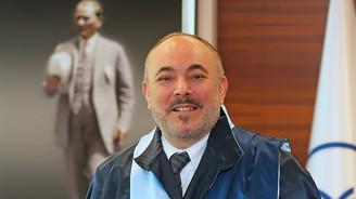 Dinçer, Yaşar Üniversitesi'nin yeni rektörü oldu