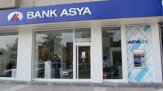 Bank Asya hisseleri yükselişe geçti