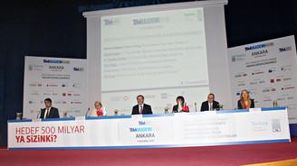 'Ankara ihracat ve teknoloji merkezi olabilir'