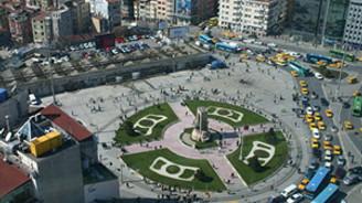 Taksim'e çıkacak olanlar dikkat