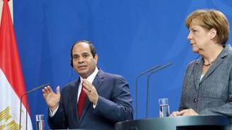 Siemens'den Mısır'a 8 milyar euroluk yatırım