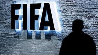 ABD gözaltındaki 7 FIFA yetkilisinin iadesi istedi