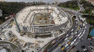Beşiktaş'ta stat sorunu çözüme kavuşuyor
