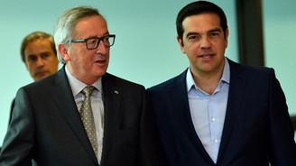 Kredi kuruluşlarından Atina'ya şok