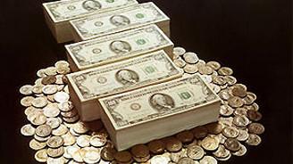 Özel sektörün yurt dışı kredi borcu yüzde 3.8 azaldı