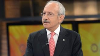 Kılıçdaroğlu: Türkiye yeni başlangıç yapmak zorunda