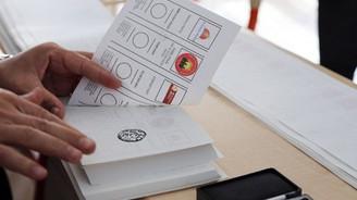 AK Parti ve HDP'den o il için itiraz