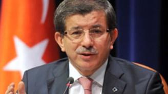 Ankara'dan AB'ye vize resti