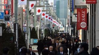 Japonya'da ticaret açığı daraldı