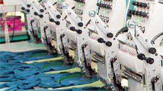İthalata vergi haberi, tekstil makineleri satışını patlattı