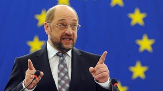 AP Başkanı Schulz: Seçimler özgür ve adildi