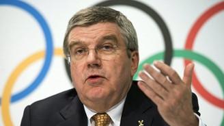 IOC'den FIFA'ya reform çağrısı