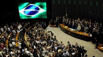 Brezilya'ya tepki: Büyükelçi geri çağrıldı