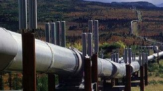Kerkük-Ceyhan'da kapasite 1 milyon varile çıkacak