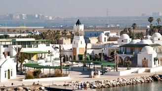 Tunus'tan turizm hamlesine yatırımcı desteği talebi