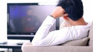 Şanlıurfalılar televizyona rağbet gösteriyor