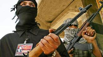 IŞİD tasarısı kabul edildi