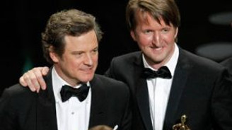 Zoraki Kral, Oscar'ı kaptı