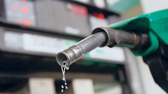 Ağustosta benzin ve motorin satışları arttı