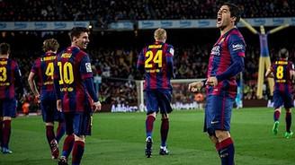 Şampiyonlar Ligi'nin en iyileri