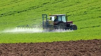 Sağlıklı toprak olmadan sağlıklı gıda olmaz....