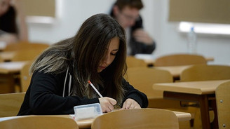 Sınavla öğrenci alan liselere yerleştirme işlemleri bitti