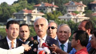 Cumhurbaşkanı Erdoğan MÜSİAD heyetini kabul etti