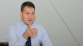 Tekirdağ çok pahalı geldi, yeni yatırım için Almanya'ya bakıyor
