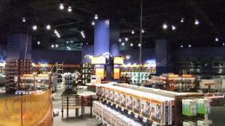 Ciroyu en çok teknoloji marketler artırdı