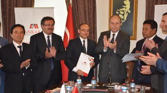 Çin'den Ankara'ya 100 milyon dolarlık sağlık turizmi yatırımı