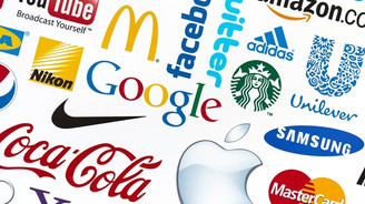 Türkiye'de bankalar, dünyada teknoloji şirketleri 'marka'