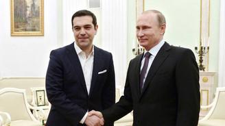 Çipras, Putin ile görüşecek