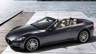 En hızlı Maserati bu yaz Türkiye'de
