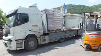 Sırma'yı tüm Türkiye'ye Etis taşıyacak