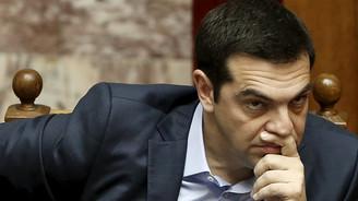 Para Yunanistan'ı terk ediyor sermaye kontrolleri kapıda