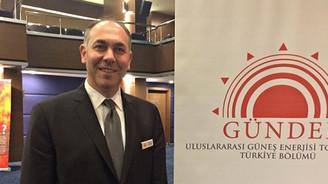 'Türkiye güneş enerjisinde bölgesel güç olur'