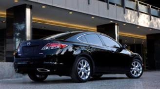 Chrysler ve Mazda araç çağırıyor