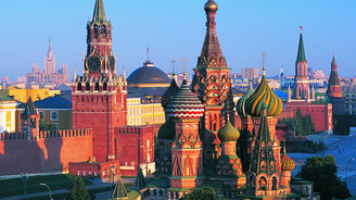Rusya, ambargolu ürünleri gümrükte imha edecek