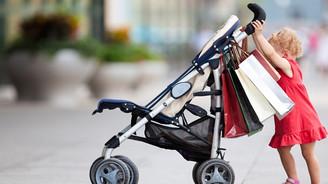 Bebek ürünlerinde zam haberi satışı %40 artırdı