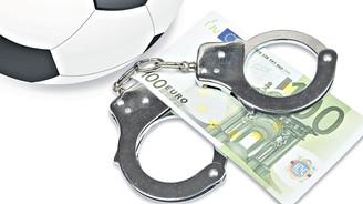 FIFA yetkilisi ABD'ye iade edildi