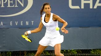 Türk tenisçiden Wimbledon'a erken veda