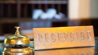 Otel yatırımlarında büyük düşüş