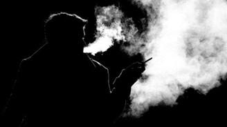 Sigara bağımlılığında komşu zirvede